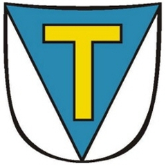 Coat of Arms City of  Tönisvorst